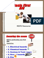 image about Printable First Aid Manual identified as Triple 1 Treatment Initially Support Guidebook 2013 Cardiopulmonary