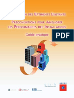 Guide Performances Ventilation