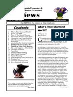 RMPTH JUNE 2014 NEWSLETTER