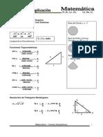 Formulas de Aplic.para Diseno