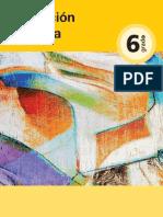 educacion artistica 6°.pdf