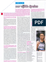 Interview Jo Pavey