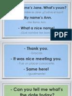 Frases Cotidianas Ingles Principiantes-everyday Conversations English Dialogos Ingles Principiantes Dialogs English Beginners