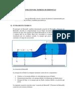 Demostracion Bernoulli- Practica n03