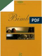 Bimby - Livro Base