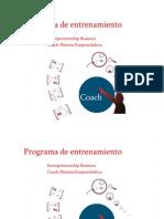 Entrenamiento de Coaching.pdf