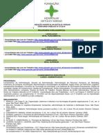 PSP 285 Programa Bibliografia