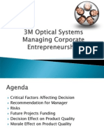 3M Optical Systems