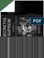 Icke, David - Secretul Suprem
