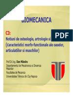 c3 Biomec IV Ie 2014