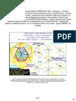 Libro Geometria Sagrada y Gran Atractor de Implosion Por Dan Winter y Arturo Ponce de Leon ((2 de 5)