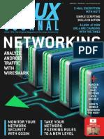 Linux Journal June 2014