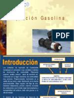 Inyeccion Gasolina
