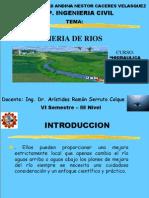 Expo Ingenieria de Rios