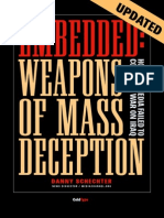 Schechter  ~ Weapons of Mass Deception - Media Coverage of Iraq War