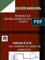 VALVULA E.G.R.