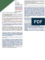 Direito Constitucional II - Caso Concreto - Plano de Aula 7