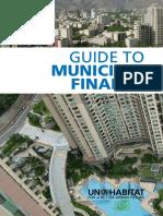 Guide to Municipal Finance