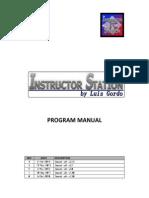Istation - Program Manual_rev4