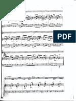 Bach Oboe Concerto d Moll Bwv1059 ADAGIO Arranged for Piano & Oboe