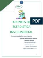 ESTADÍSTICA_APUNTES