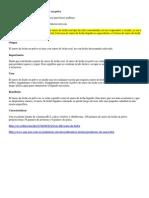 Información Sobre El Suero de Leche en Polvo