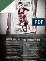Digital Booklet - Wild Card