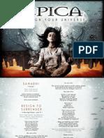 Digital Booklet - Design Your Universe
