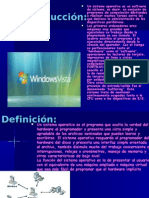 Presentacion Power Point Sistemas Operativos