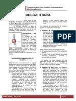 Oxigen Oter Apia 2