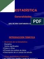 Introduccion Ala Bioestadistica