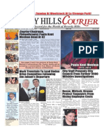 Beverly Hills Courier June 27, 2014