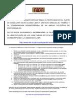 Sánchez et. al - Cultura organizacional