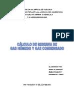 Trabajo Final de Yacimiento de Gas Condensado