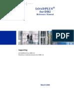 BMC Load Ref Manual