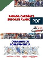 07 02 Parada Cardiaca SAV