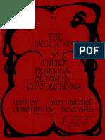 Faggots and Friends Between Revolutions