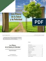 Miryam Dominguez Los Pilares de La Salud y La Felicidad