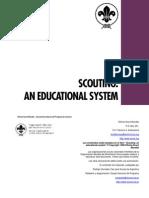 El Sistema Educativo Scout