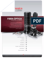 Catalogo Fibra Optica