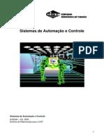 Apostila Sistemas de Automação e Controle - SENAI