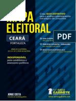 Mapa Eleitoral Uma Análise Das Eleições de 2012 e 2010