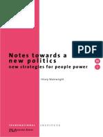 New Strategies Copy