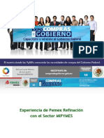 PXR Expo Compras 2012