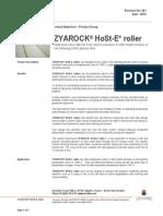 Pds - Zyarock Host-e Roller