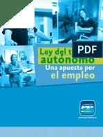 Pp Ley Trabajo Autonomo