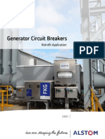 Generator Circuit Breaker Brochure Retrofit Application Brochure GB.fr-fR
