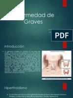 Enfermedad de Graves Terminado