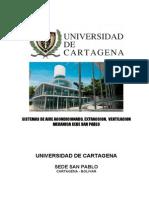 Aire Acondicionado Cartagena