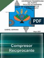 Lab Mantto Compresores Reciprocantes